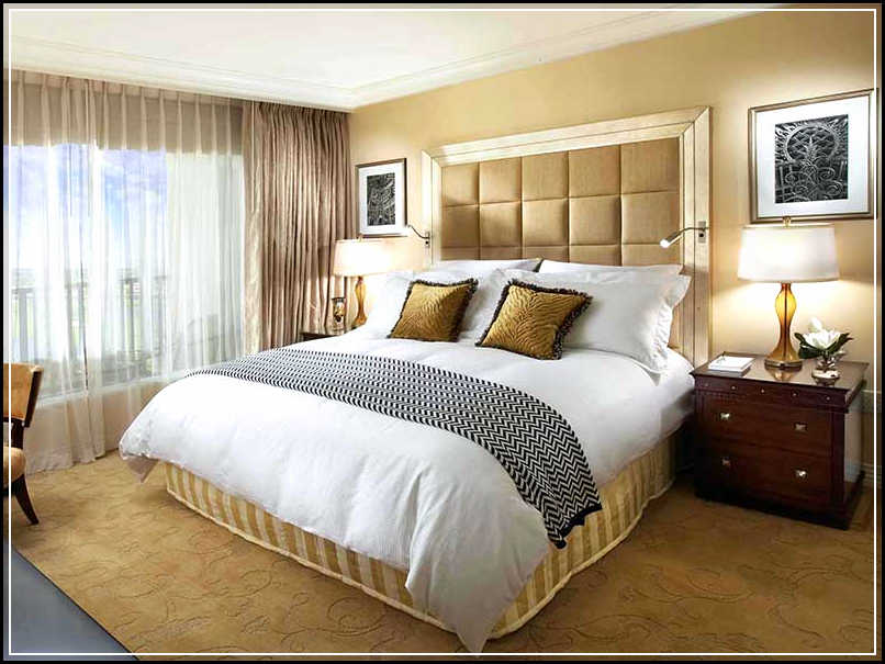 Affordable master bedroom furniture for your retreat into for Master bedroom furniture ideas