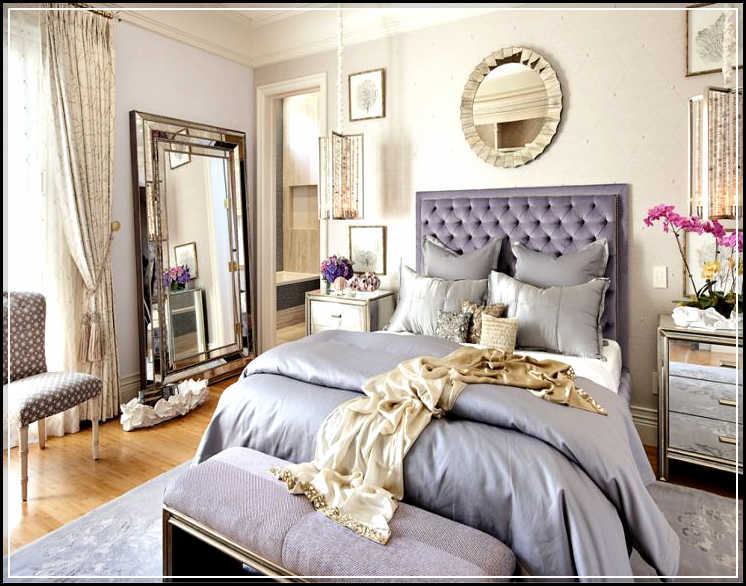 unique mirror bedroom furniture for elegant bedroom look home design