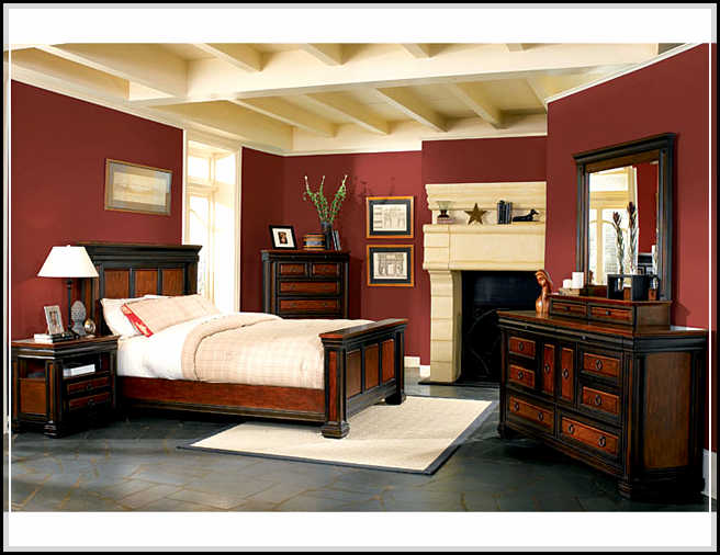 traditional bedroom sets cheap