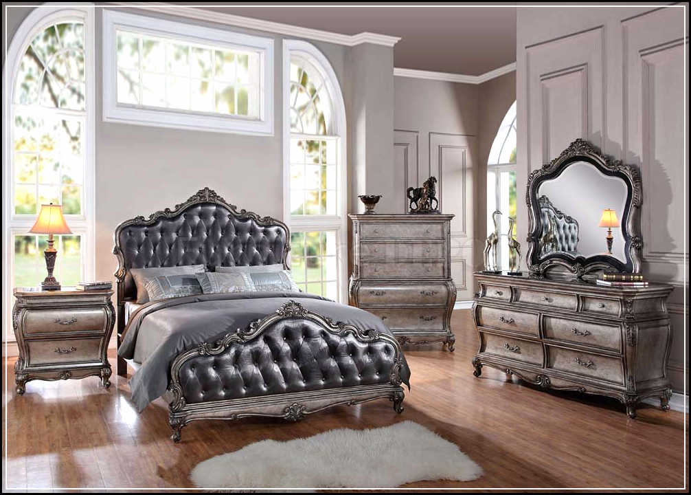 bedroom sets traditional style