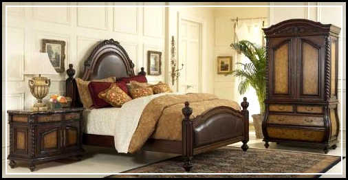 traditional bedroom furniture manufacturers