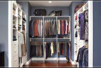 lowes closet organizer