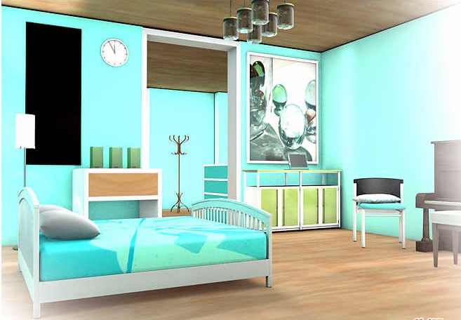 tips to choose the right wall paint colors for your home interior. Black Bedroom Furniture Sets. Home Design Ideas