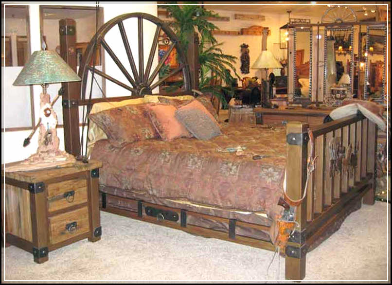 Western Style Bedroom Sets Western Bedroom Furniture Ideas