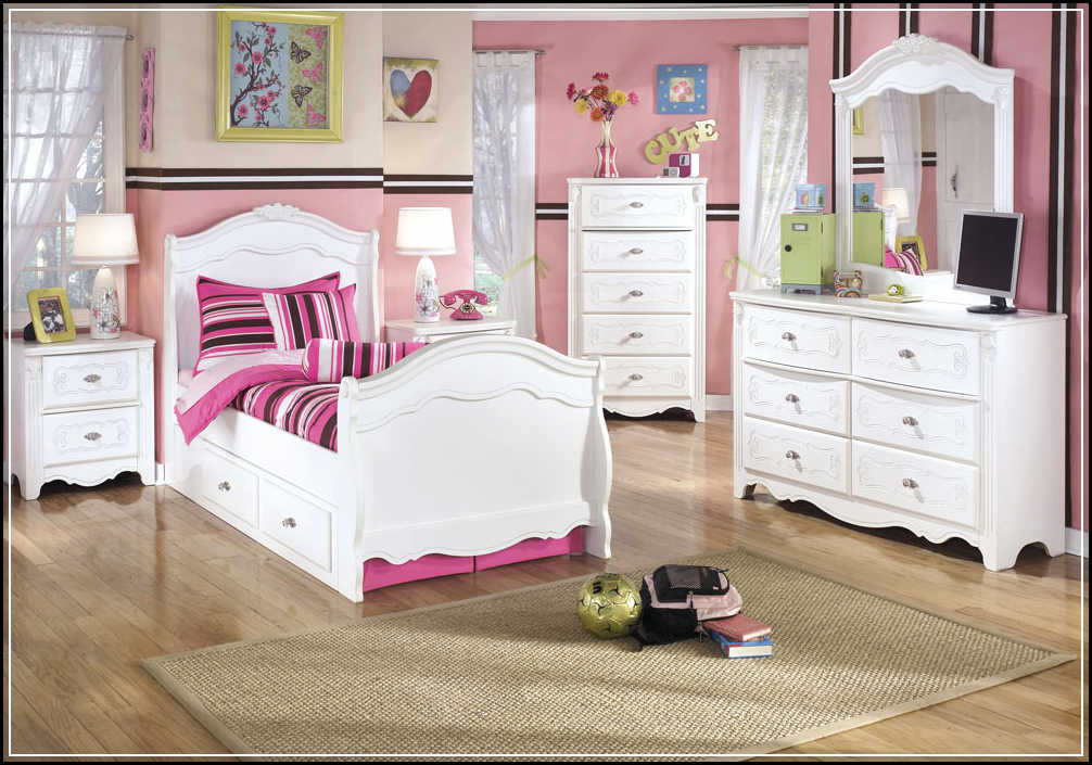 Youth bedroom sets design and ideas to decorate home