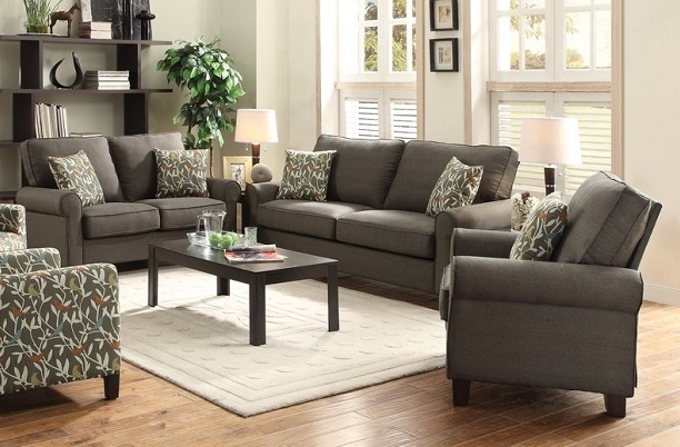 Folkerts Living Room Set