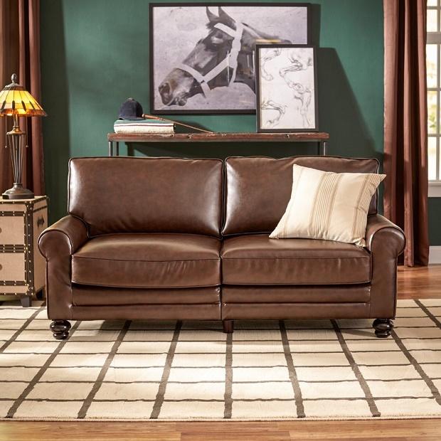 Welborne Upholstery Sofa Set