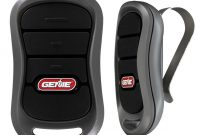 Genie Garage Door Opener Remote