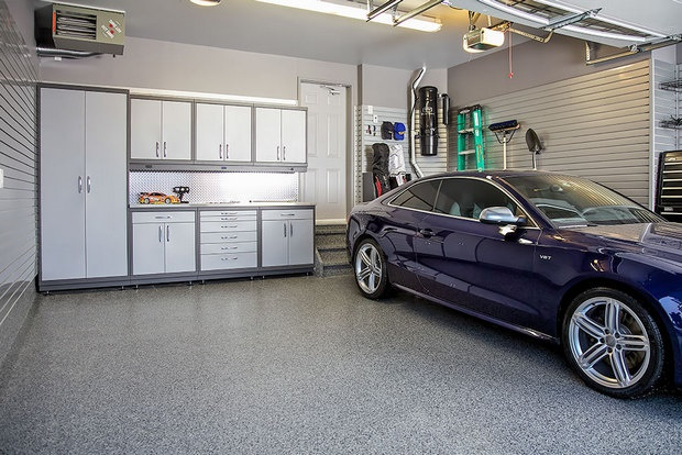 Garage Remodeling New House Design Guide