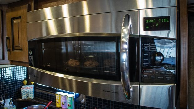 how to choose the perfect convection oven