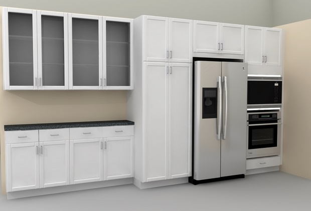 Ikea Kitchen Cabinets