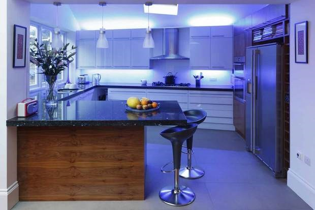 LED Lighting Kitchen
