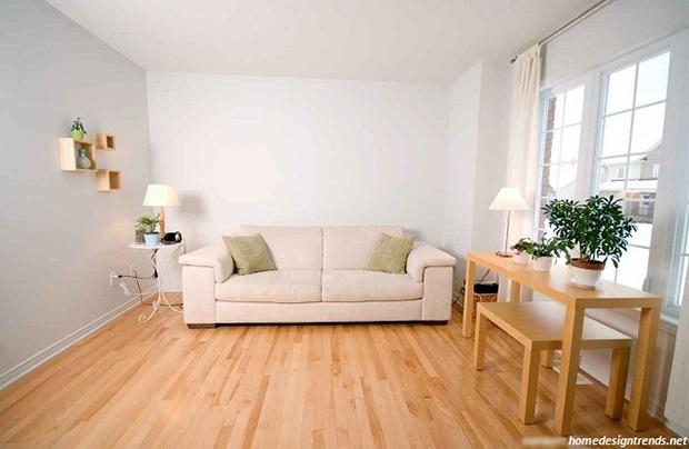 Original Wood Floor