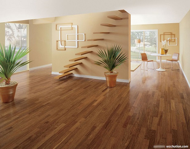 Wooden Floor Engineering