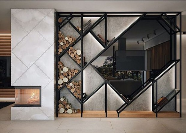 8 Creative And Inexpensive Partition Wall Ideas Home