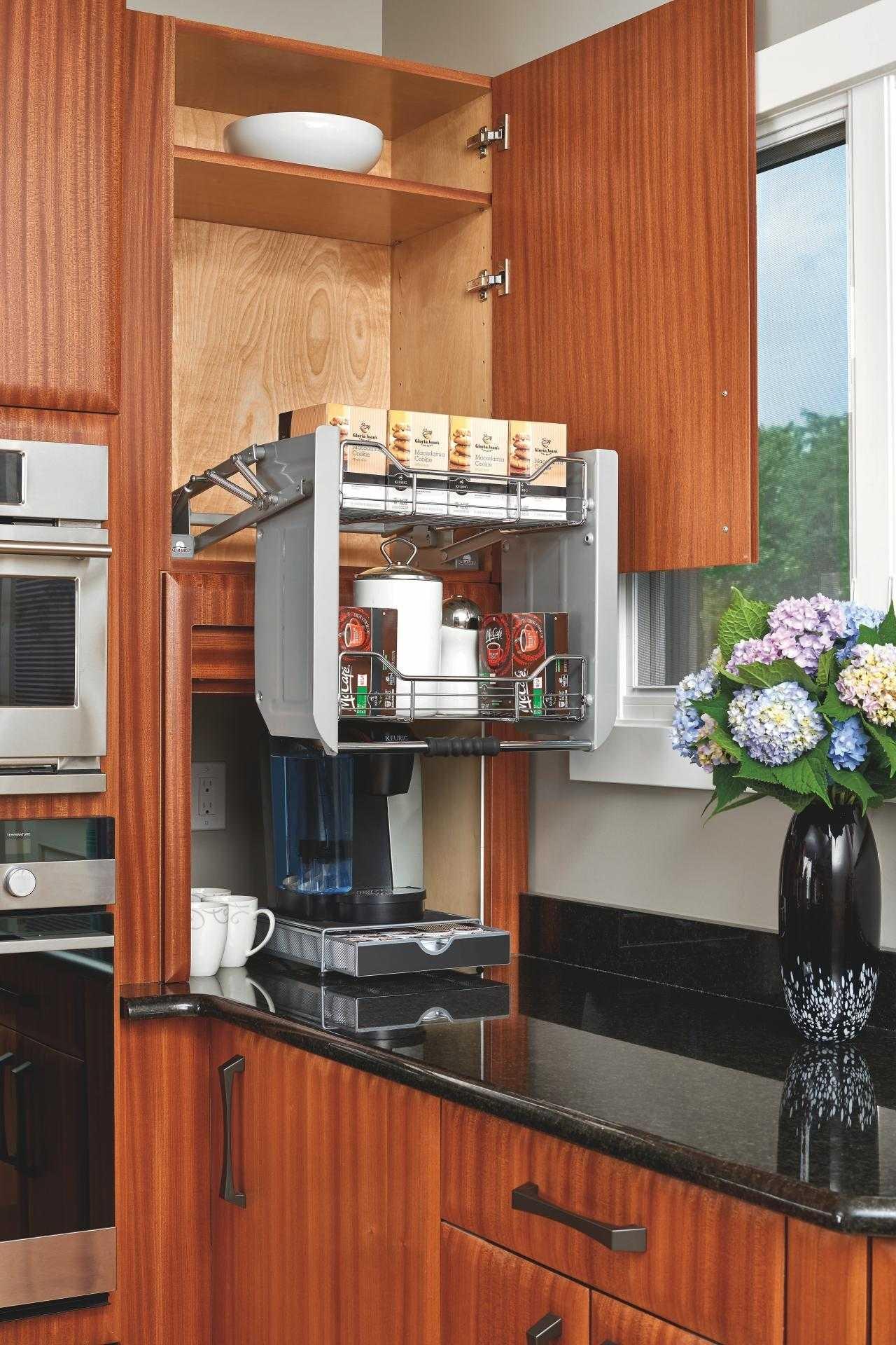 corner kitchen cabinet storage ideas - home design ideas plans