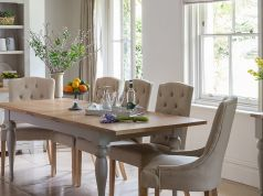 Extendable Dining Table and Chairs Luxury Malvern Extending French Dining Table Crown French Furniture