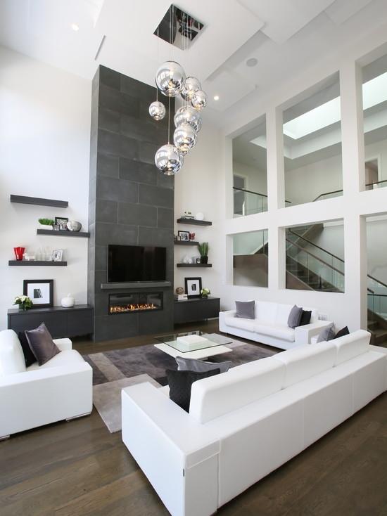 contemporary living room designs ideas