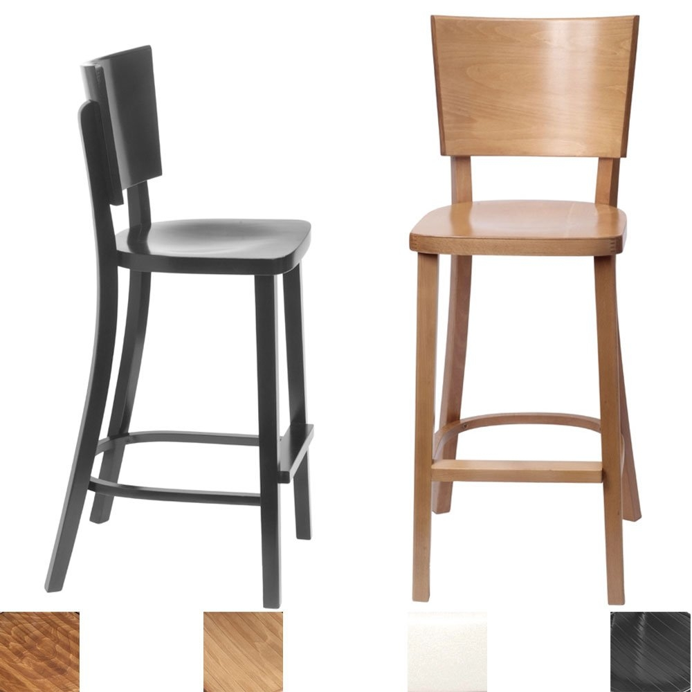 swivel stools with arms