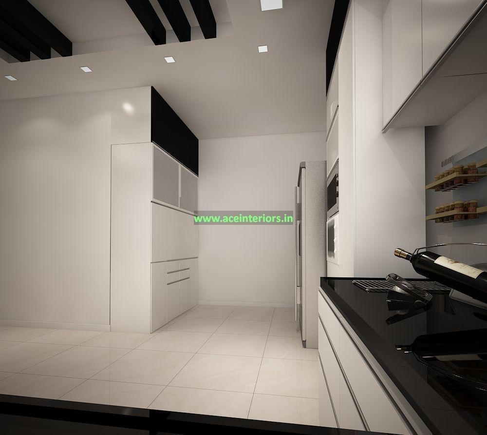 Home Design Ideas Bangalore: Kitchen Interior Design Bangalore
