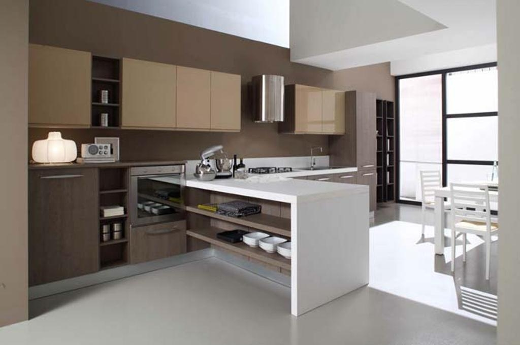 small modern kitchen designs photo gallery