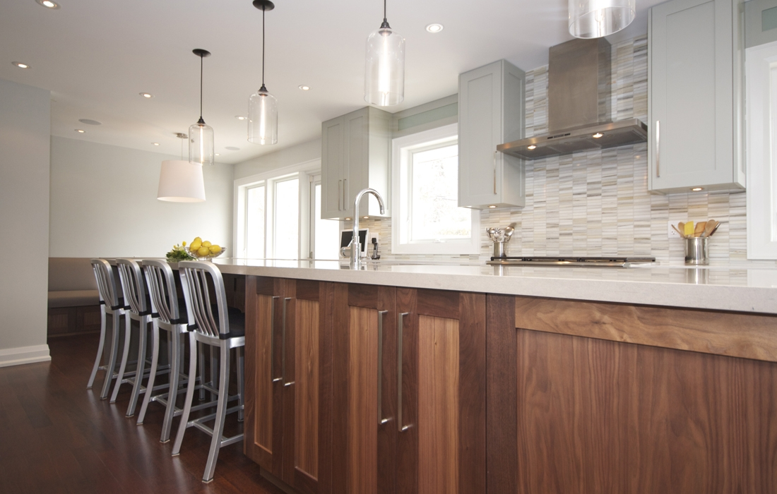 modern kitchen lighting canada