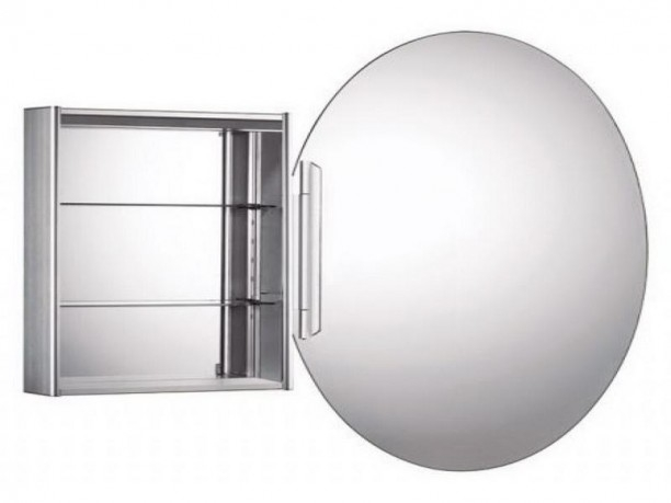 advantages of mirror medicine cabinet design
