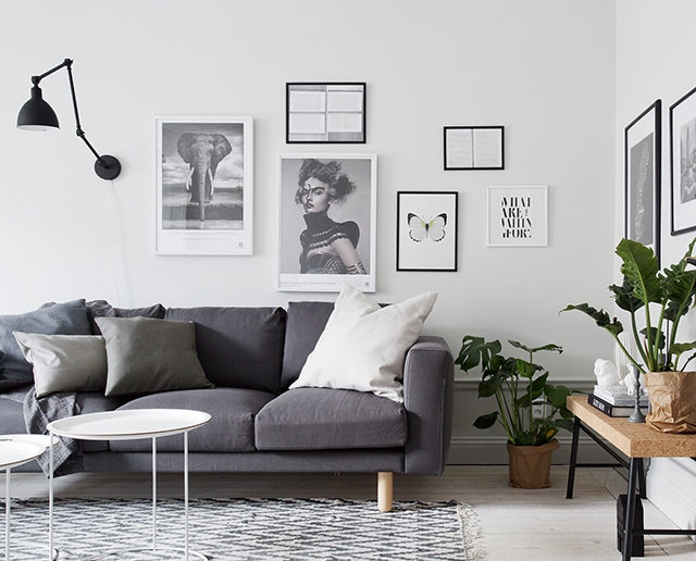 10 ideas to steal from scandinavian style interiors