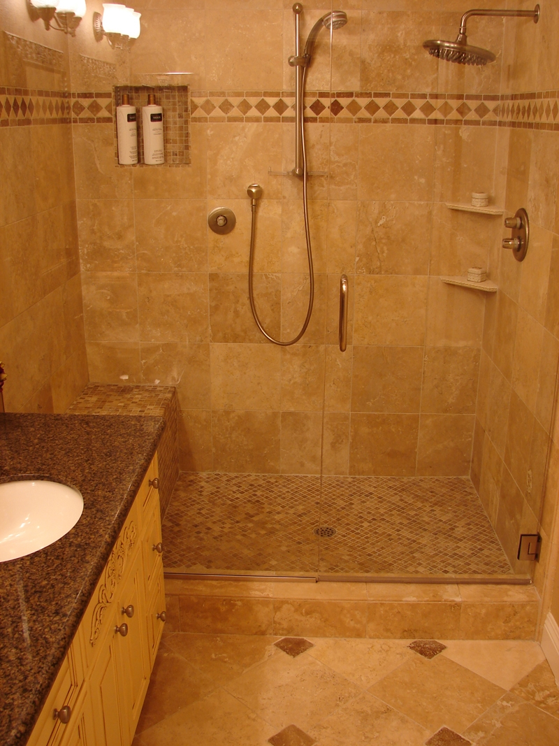 remodel bathroom shower ideas and tips