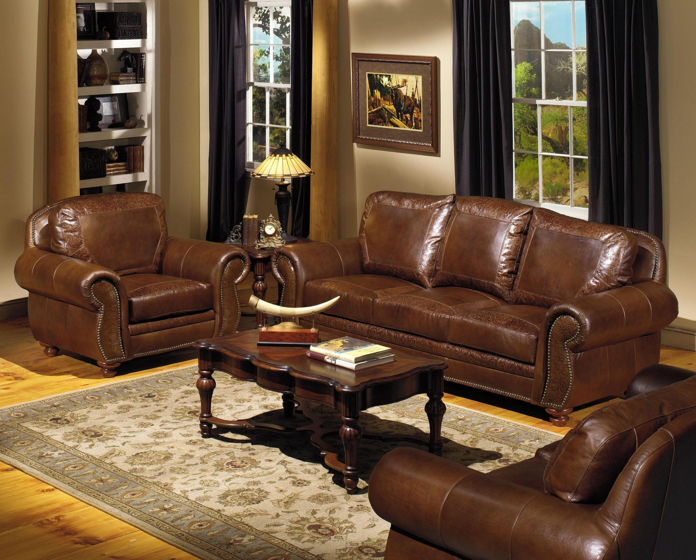cook brothers living room sets